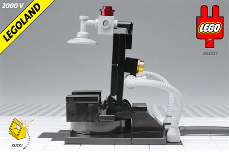 The_lego_chair